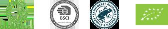 Certifications Mangue - Omer Decugis