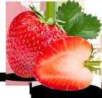 Bratigny fraise - Omer Decugis MIN Rungis