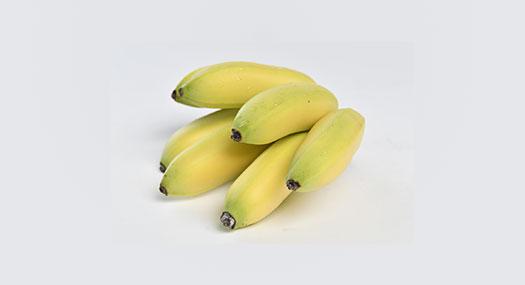 Banane Freycinette Dibra - SIIM - Omer Decugis