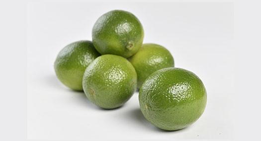 Lime citron vert - Omer Decugis
