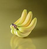 Banane Bratigny - Omer Decugis