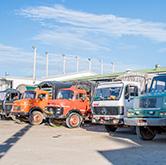 Litchi Madagascar Faitrade : construction route