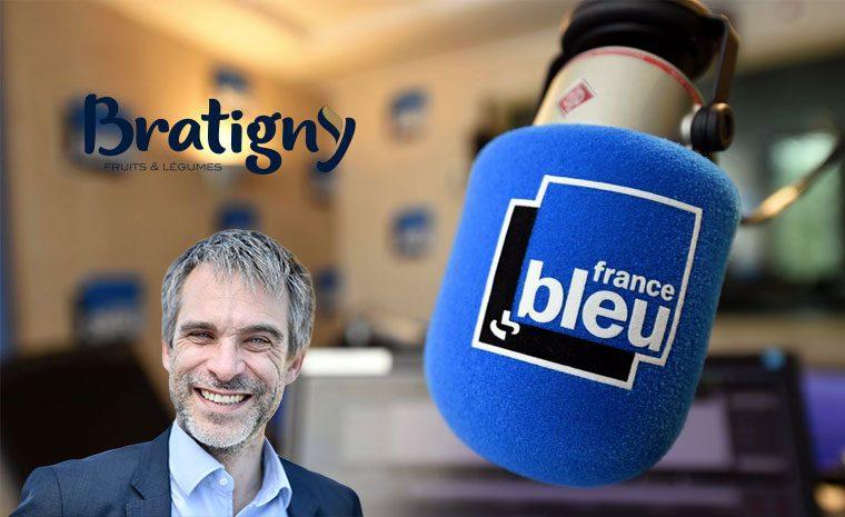 Boris Richeux Bratigny France Bleu