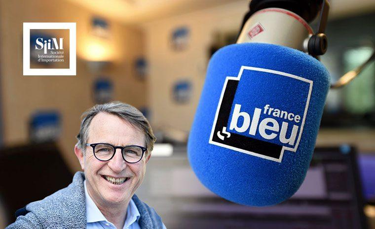 Jean-François Vallet - France Bleu