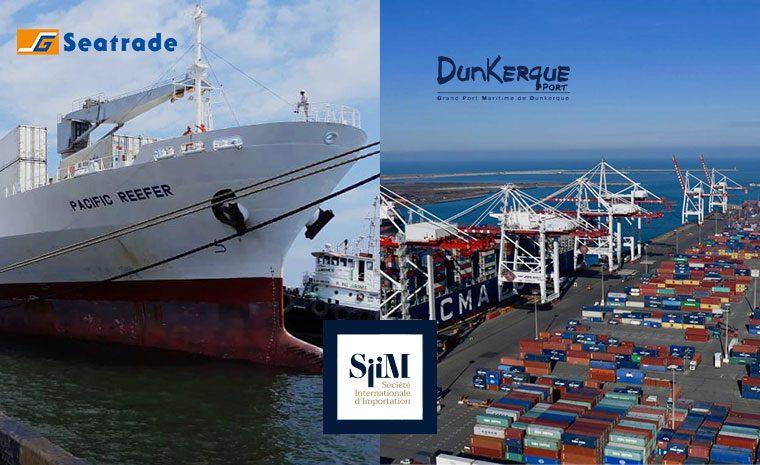 SIIM Port de Dunkerque Seatrade