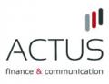 Logo Actus