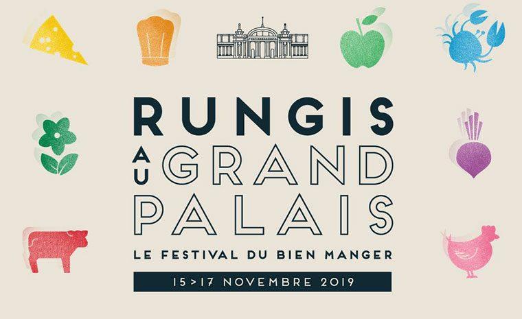 SIIm et Bratigny Rungis au Grand Palais 2019