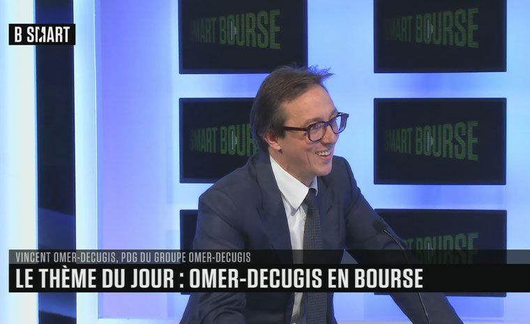 Interview Vincent Omer-Decugis sur B-Smart