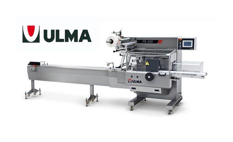 Enveloppeuse horizontale FR 200 ULMA