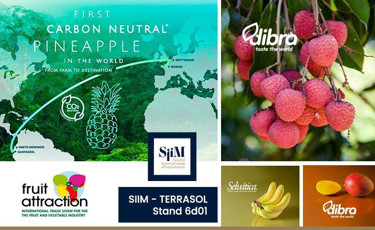 SIIM Fruit Attraction 2021
